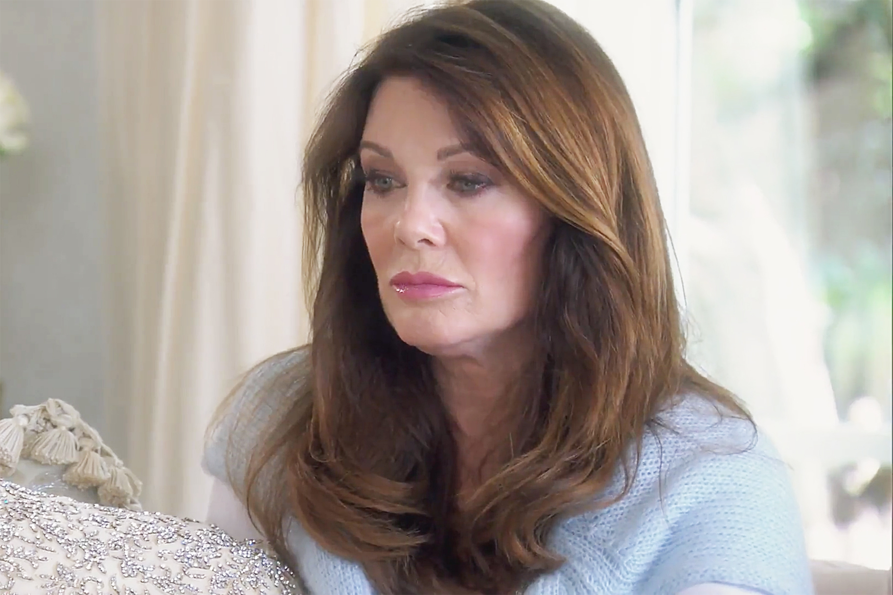 Lisa Vanderpump Lie Detector Test