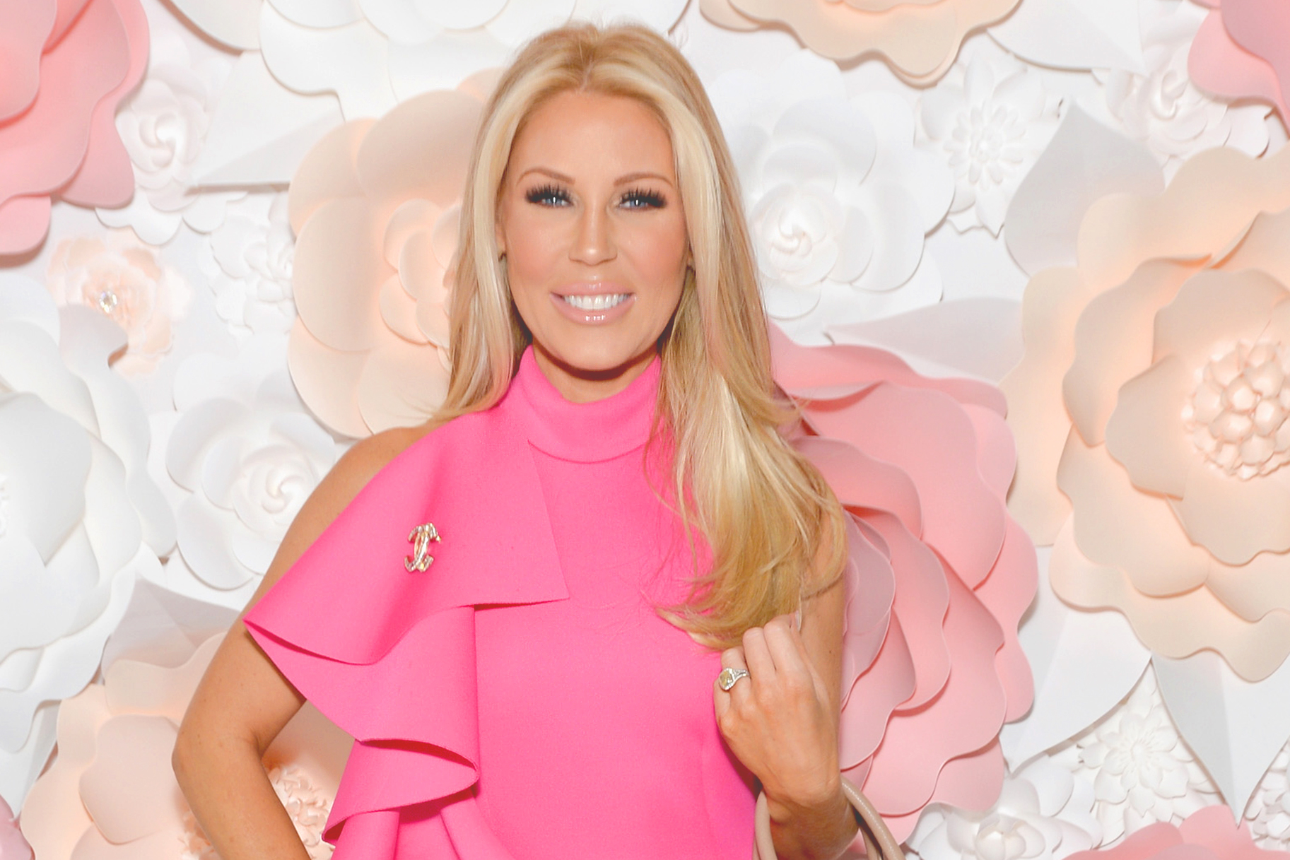 Gretchen Rossi Baby Shower Pictures