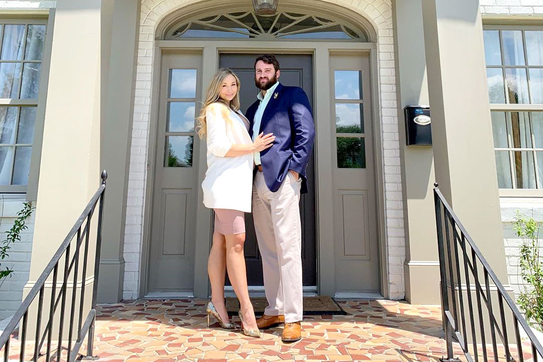 Southern Charm's Reagan Charleston is pregnant