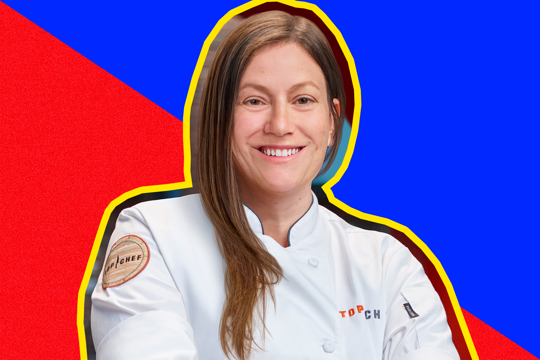Top Chef Season 16 Finalist Sara Bradley