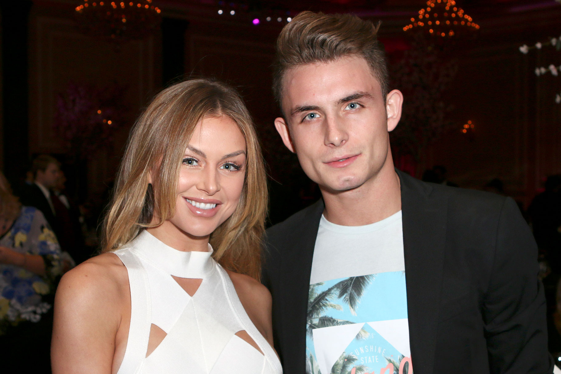 Lala Kent, James Kennedy