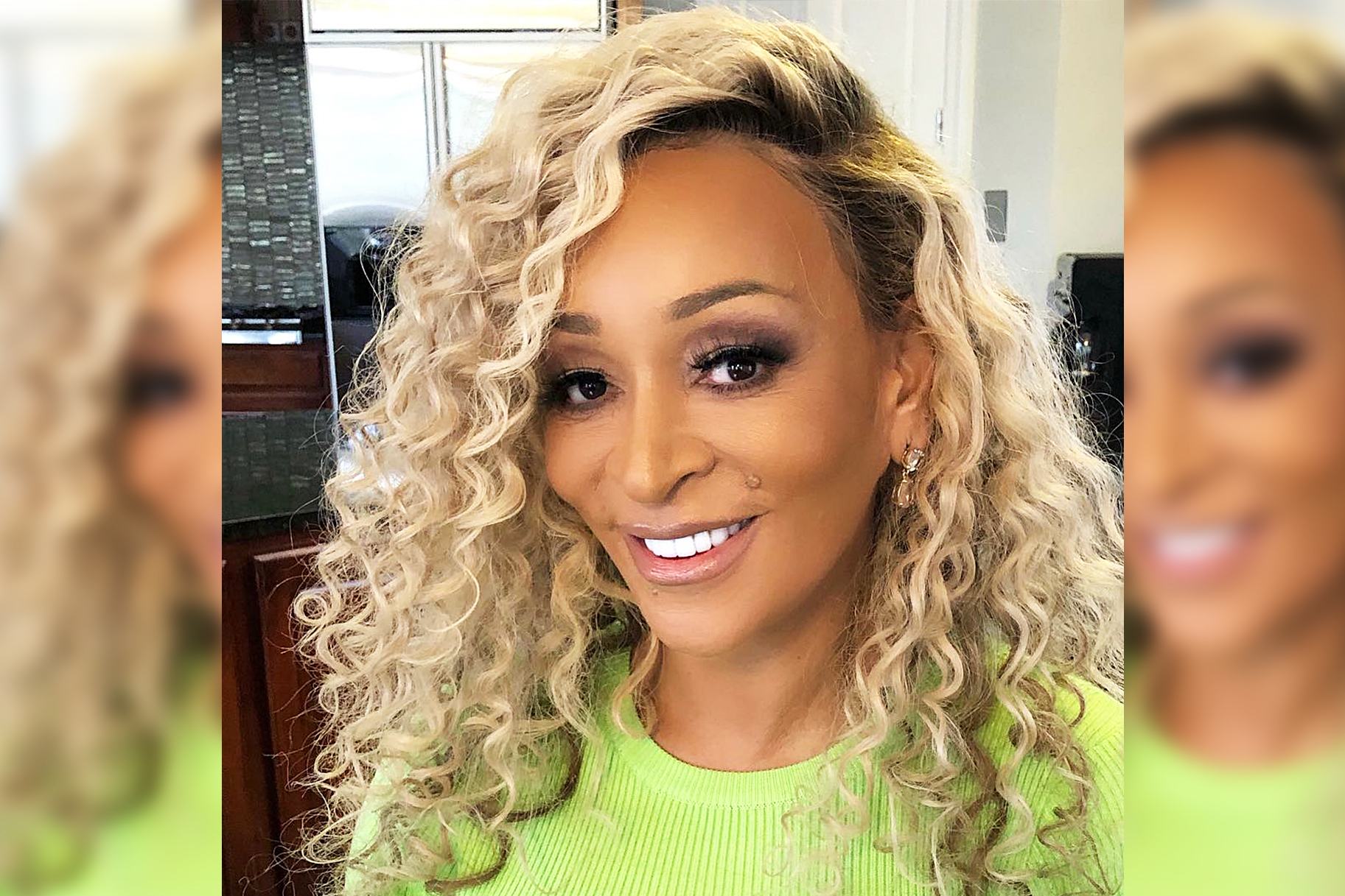 Karen Huger RHOP Season 4 Hair