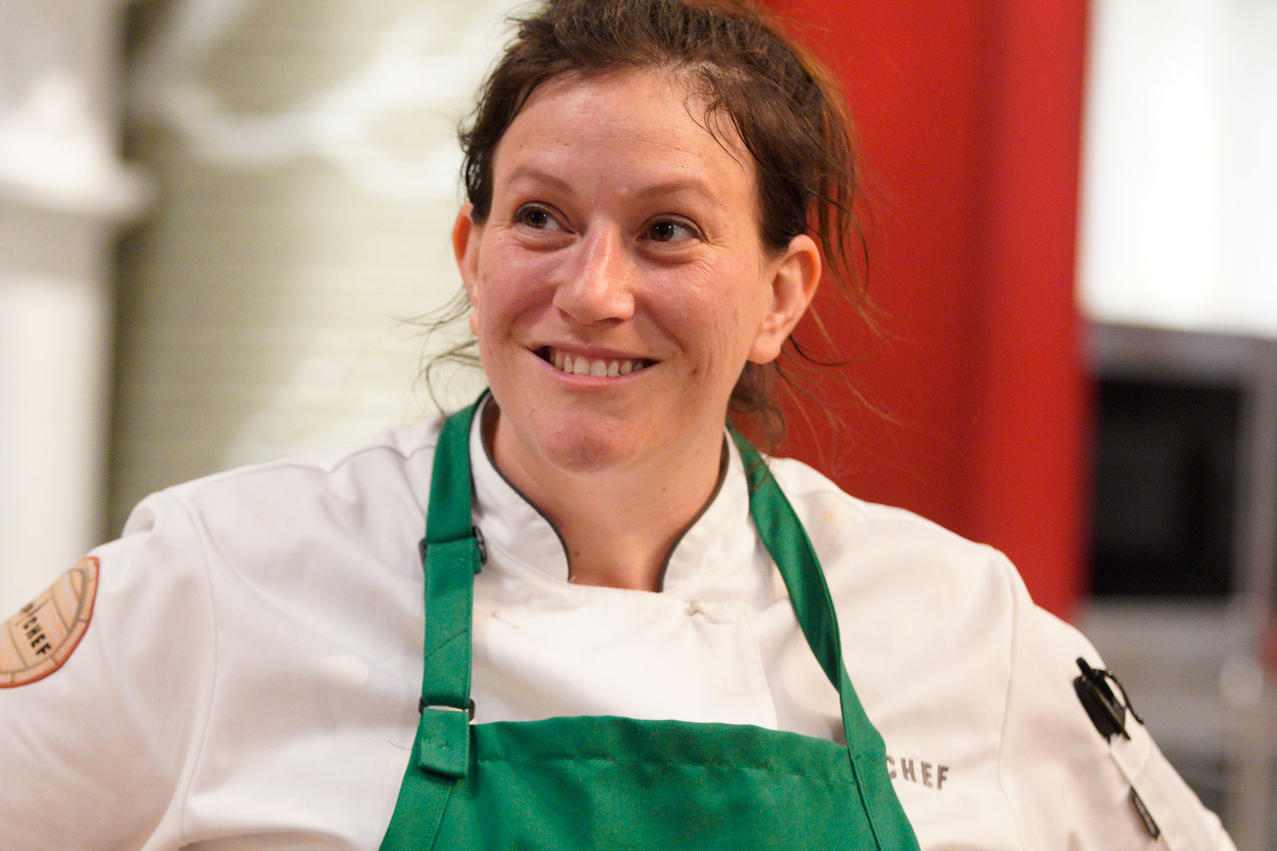 Bravo's Top Chef Season 16 Runner-up Sara Bradley