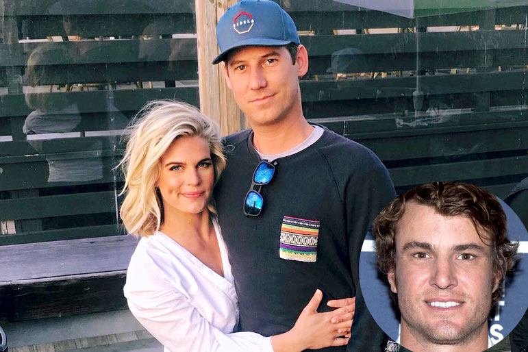Madison LeCroy, Austen Kroll, Shep Rose