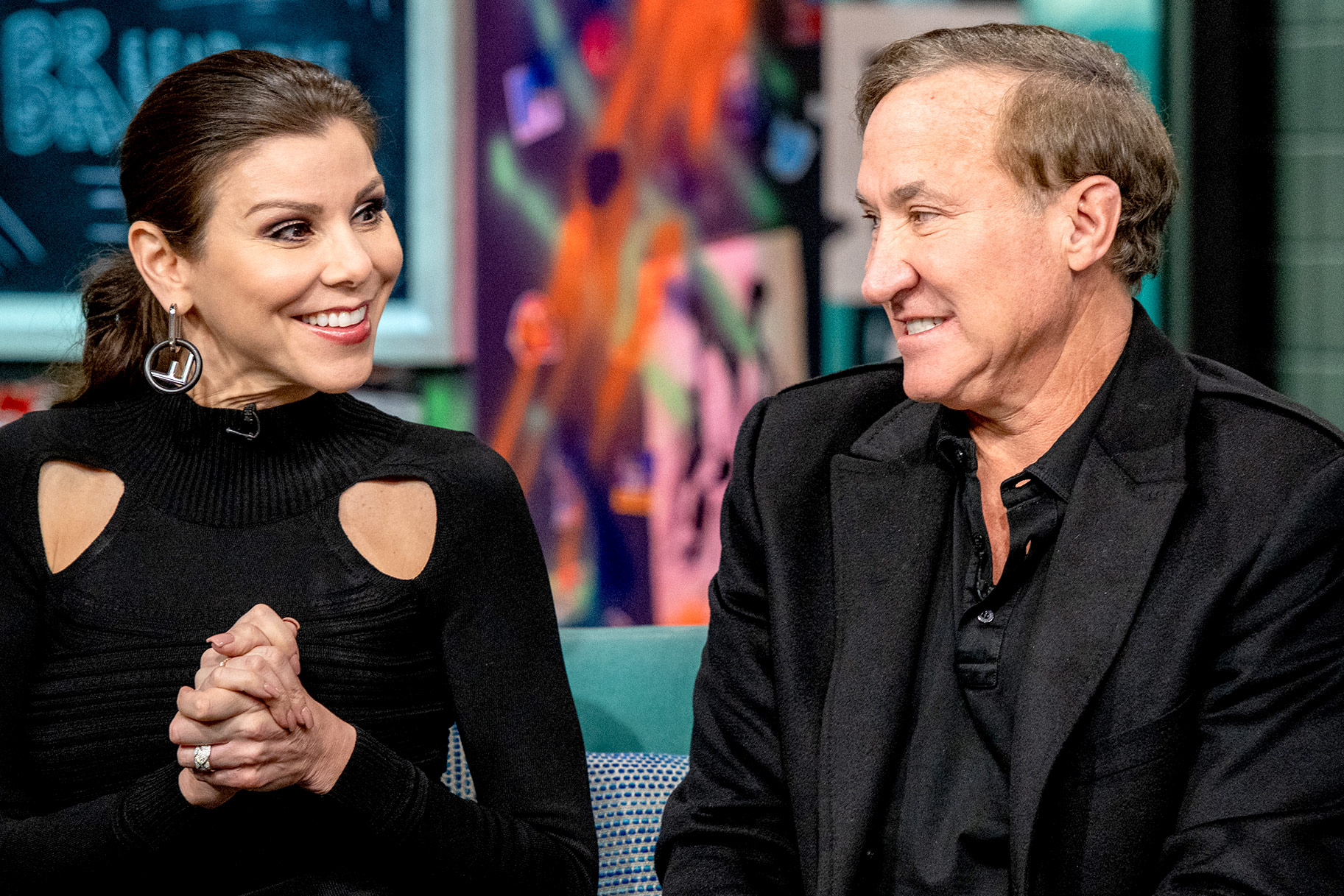 Heather Dubrow/Insagram