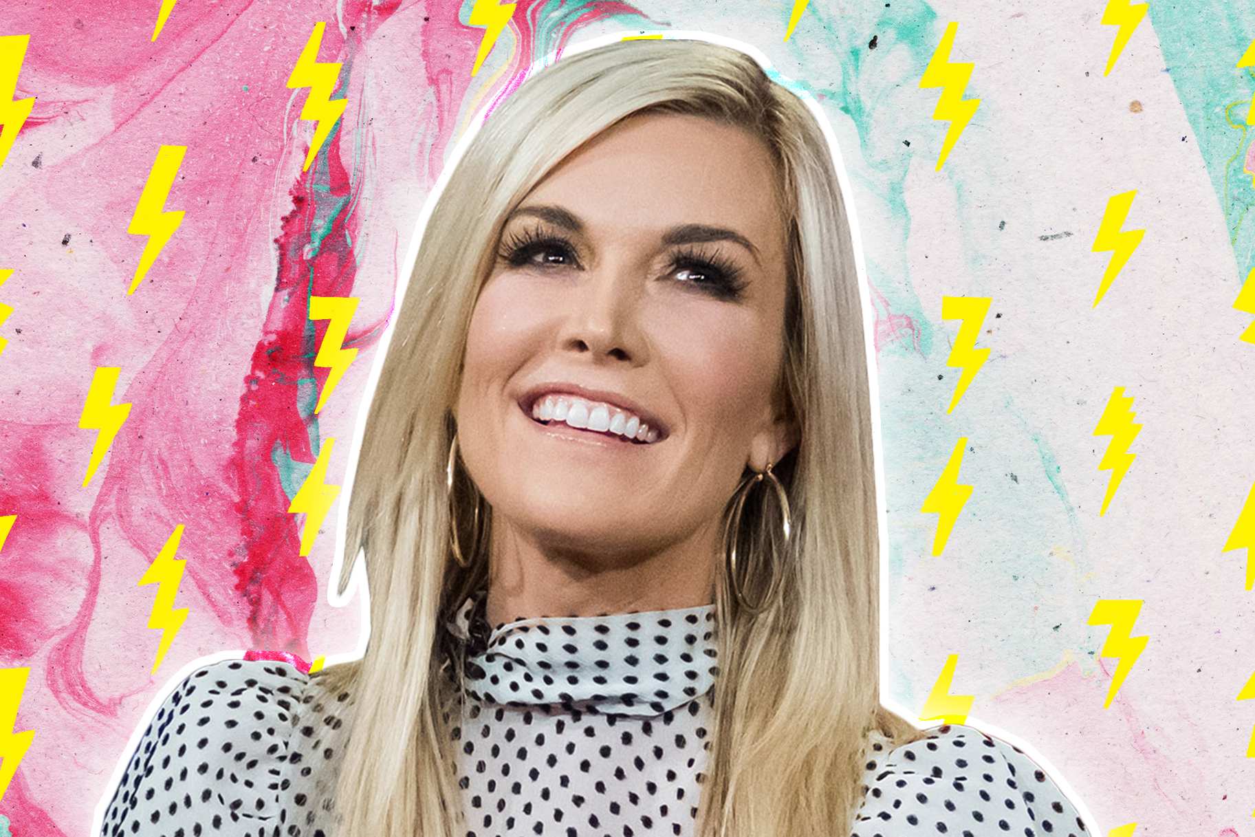 bd55b15836b Tinsley Mortimer Launches False Lashes with Winky Lux Beauty | Lookbook