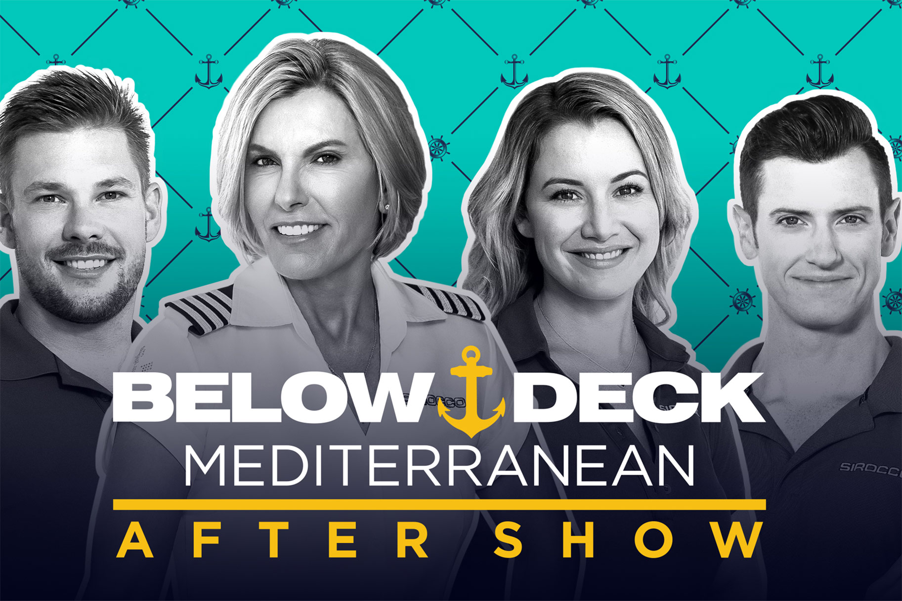 Below Deck Mediterranean After Show