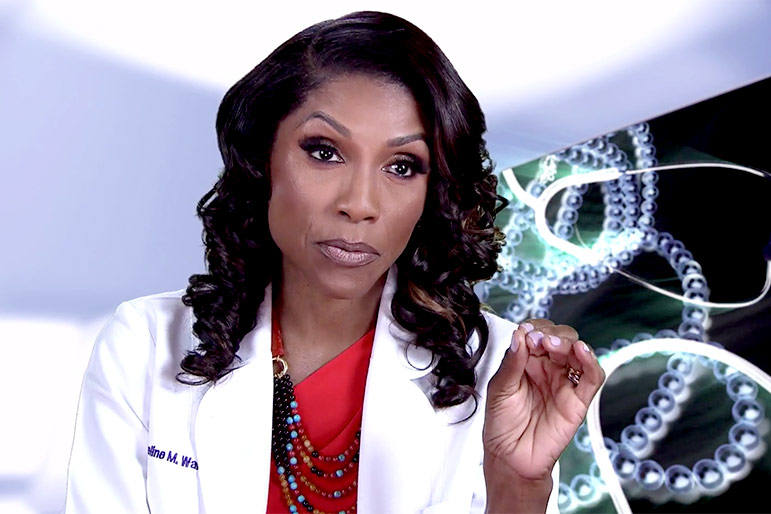 Married to Medicine   Bravo TV Official Site