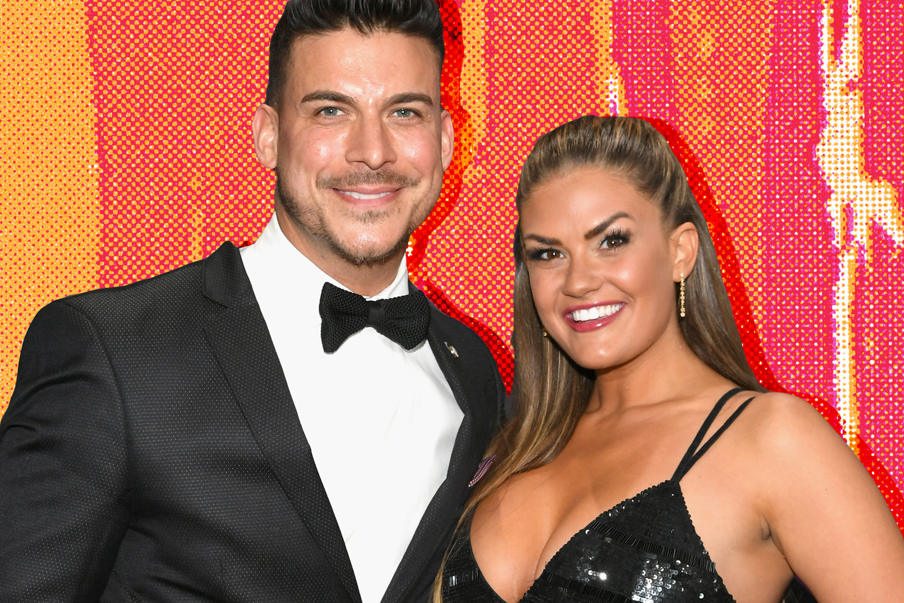 Jax Taylor & Brittany Cartwright Wedding Rings