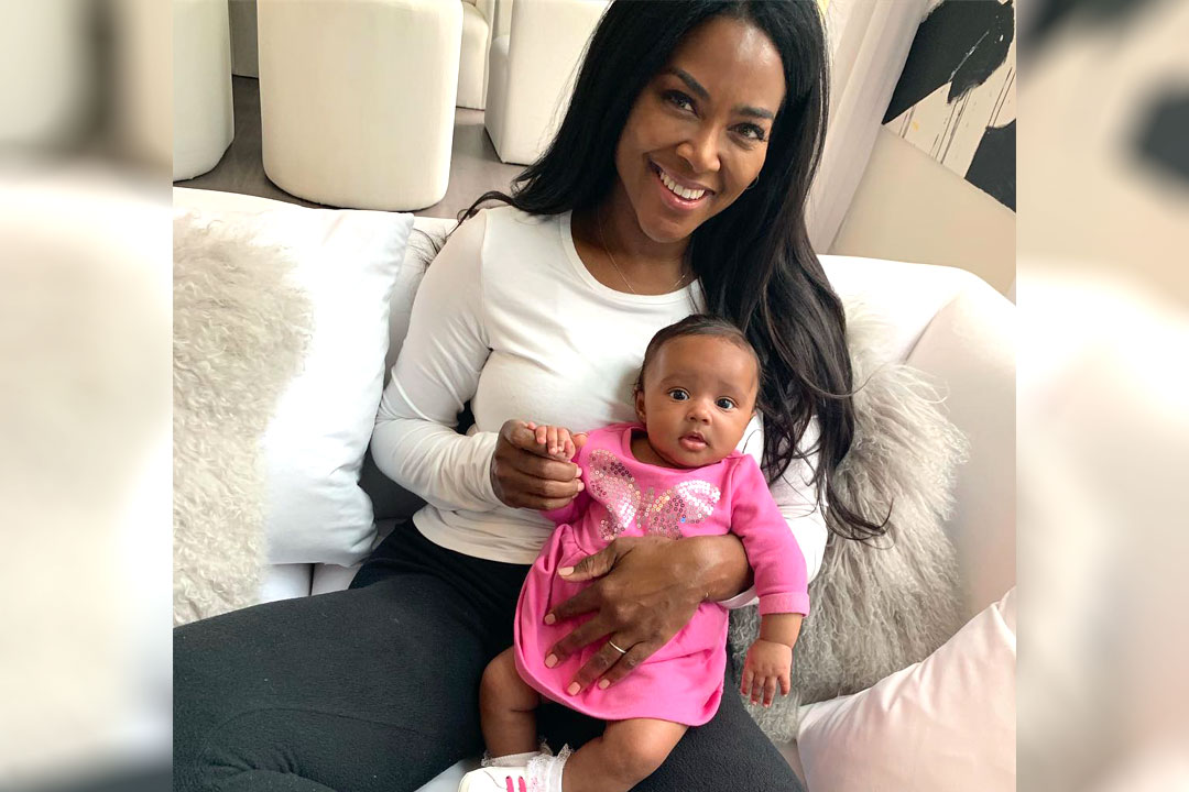Kenya Moore S Daughter Brooklyn Daly Spent Night In Er The Daily Dish