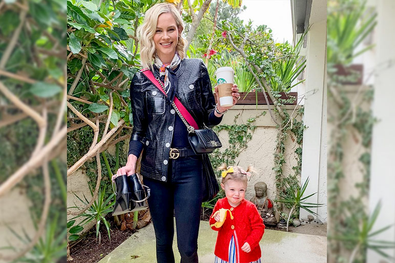 Meghan King Edmonds and Aspen