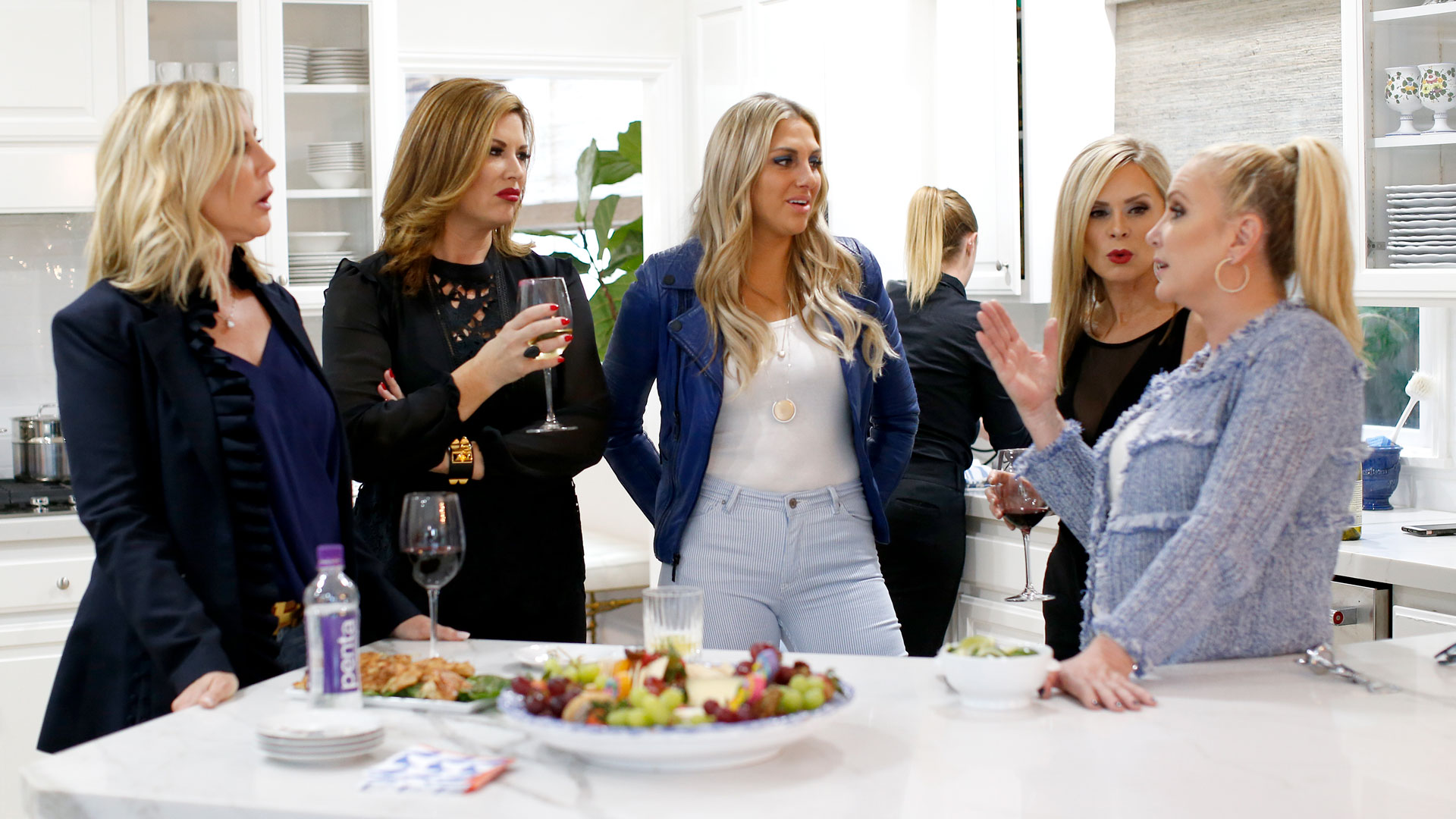 rhoc season 14 what have the ladies been up to