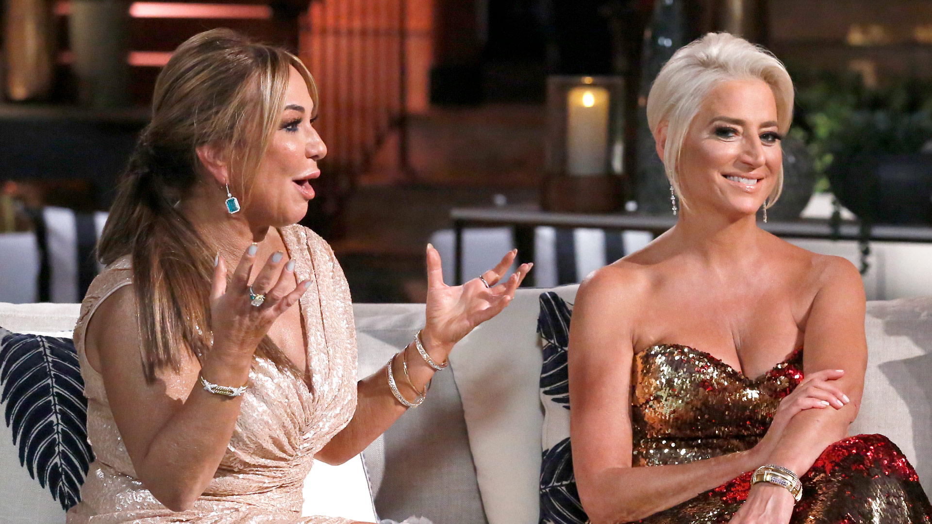 The Real Housewives of New York City | Bravo TV Official Site