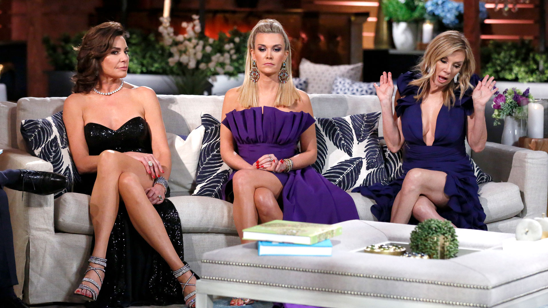 Image result for real housewives of new york reunion season 11