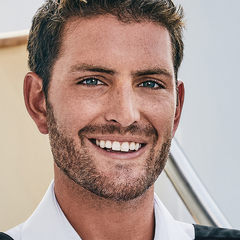 Tanner Sterback | Below Deck