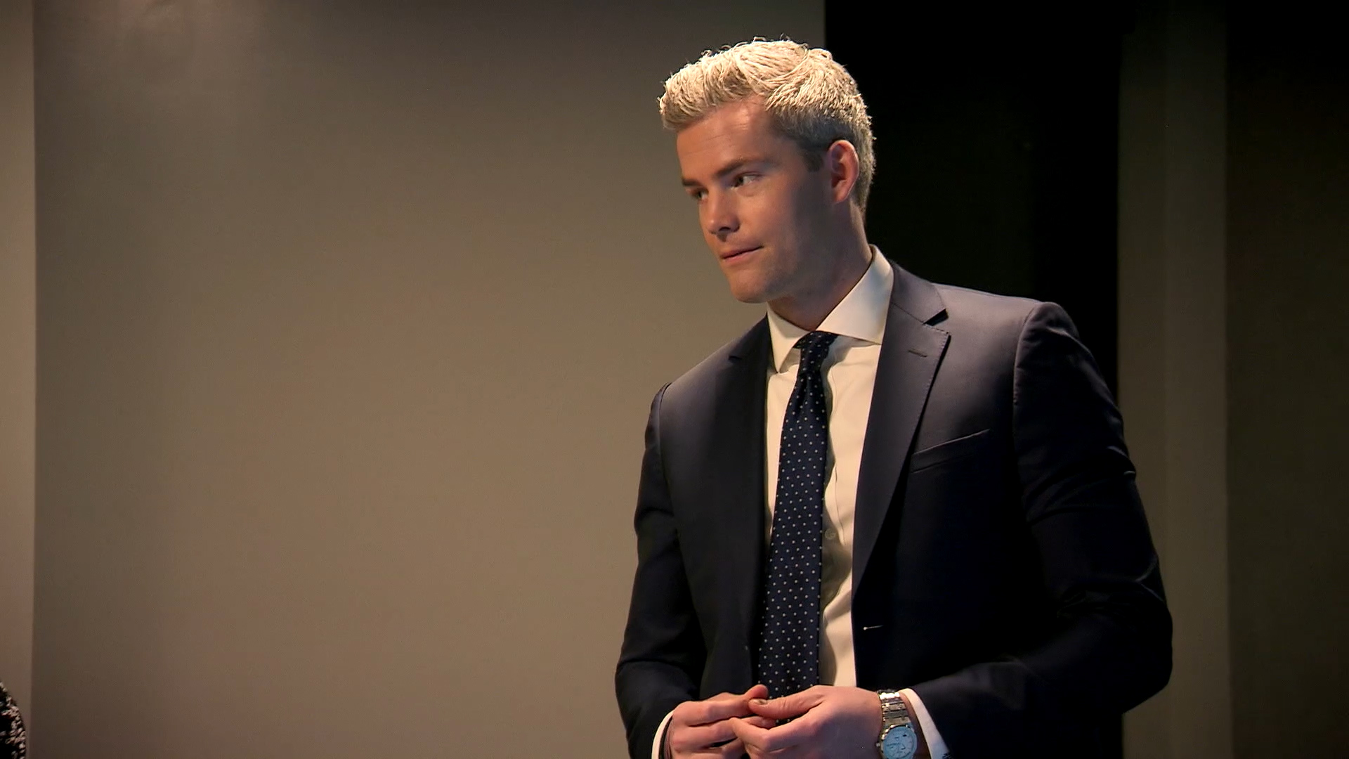 Ryan Serhant Million Dollar Listing NY Season 8