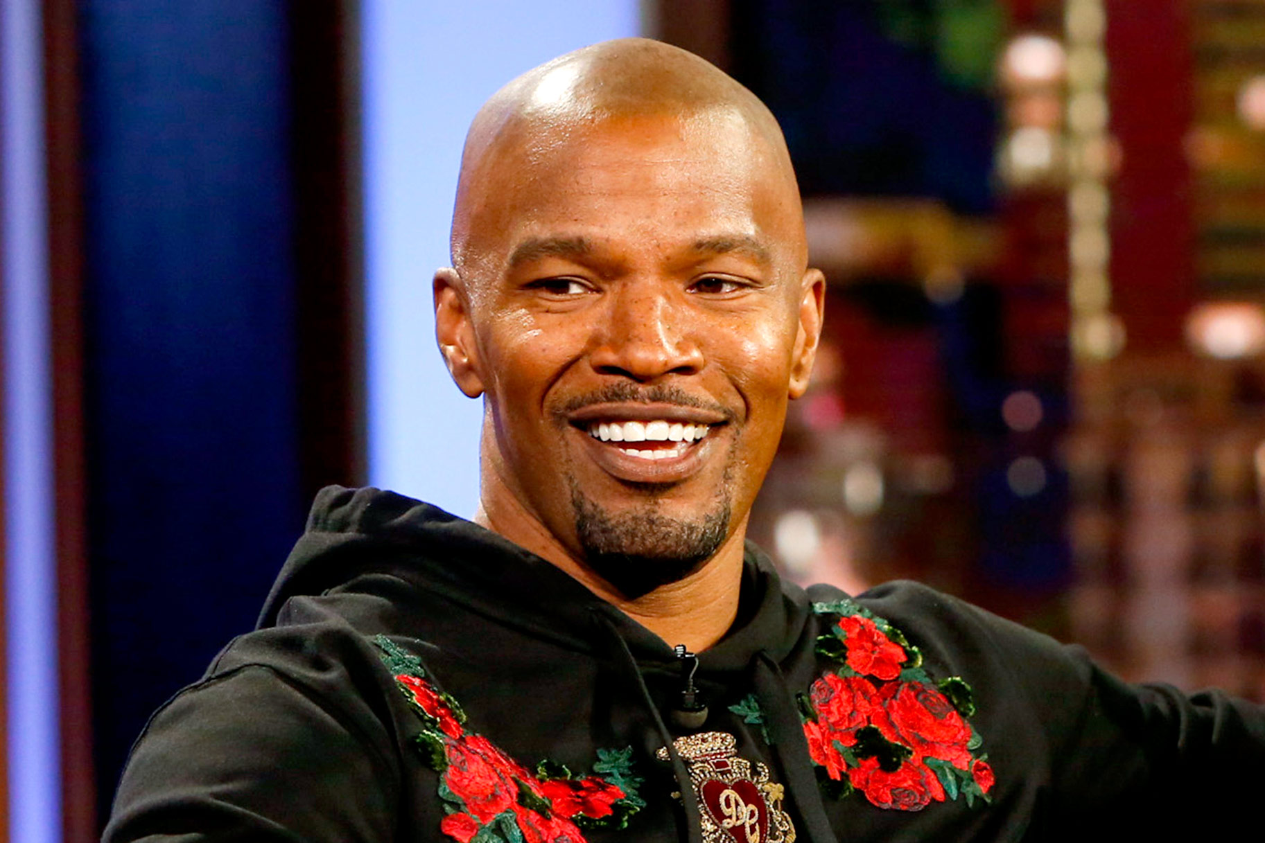 Who Is Jamie Foxx Dating Now: Sela Vave, Katie Holmes ...