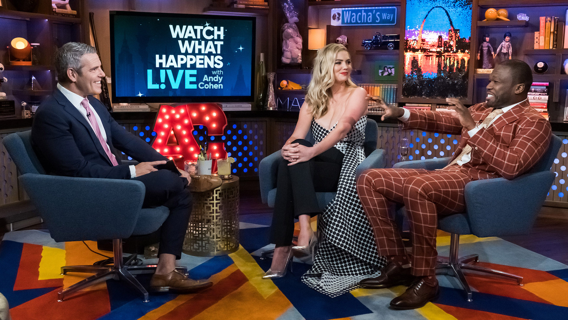 Watch What Happens Live with Andy Cohen   Bravo TV Official Site