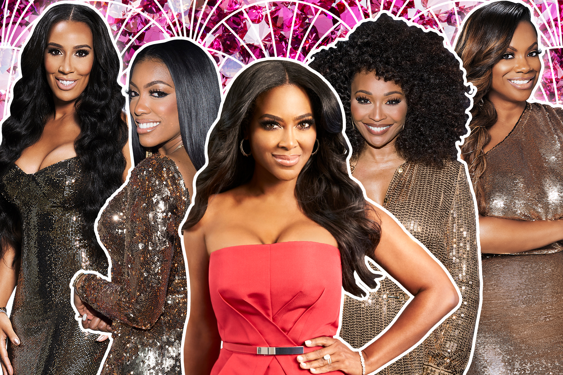 The Real Housewives of Atlanta | Bravo TV Official Site