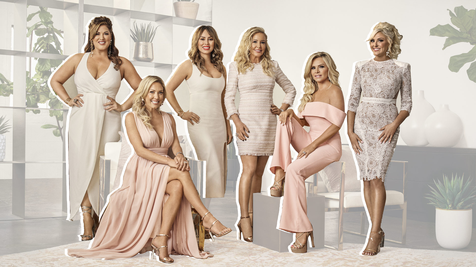 The Real Housewives of Orange County | Bravo TV Official Site