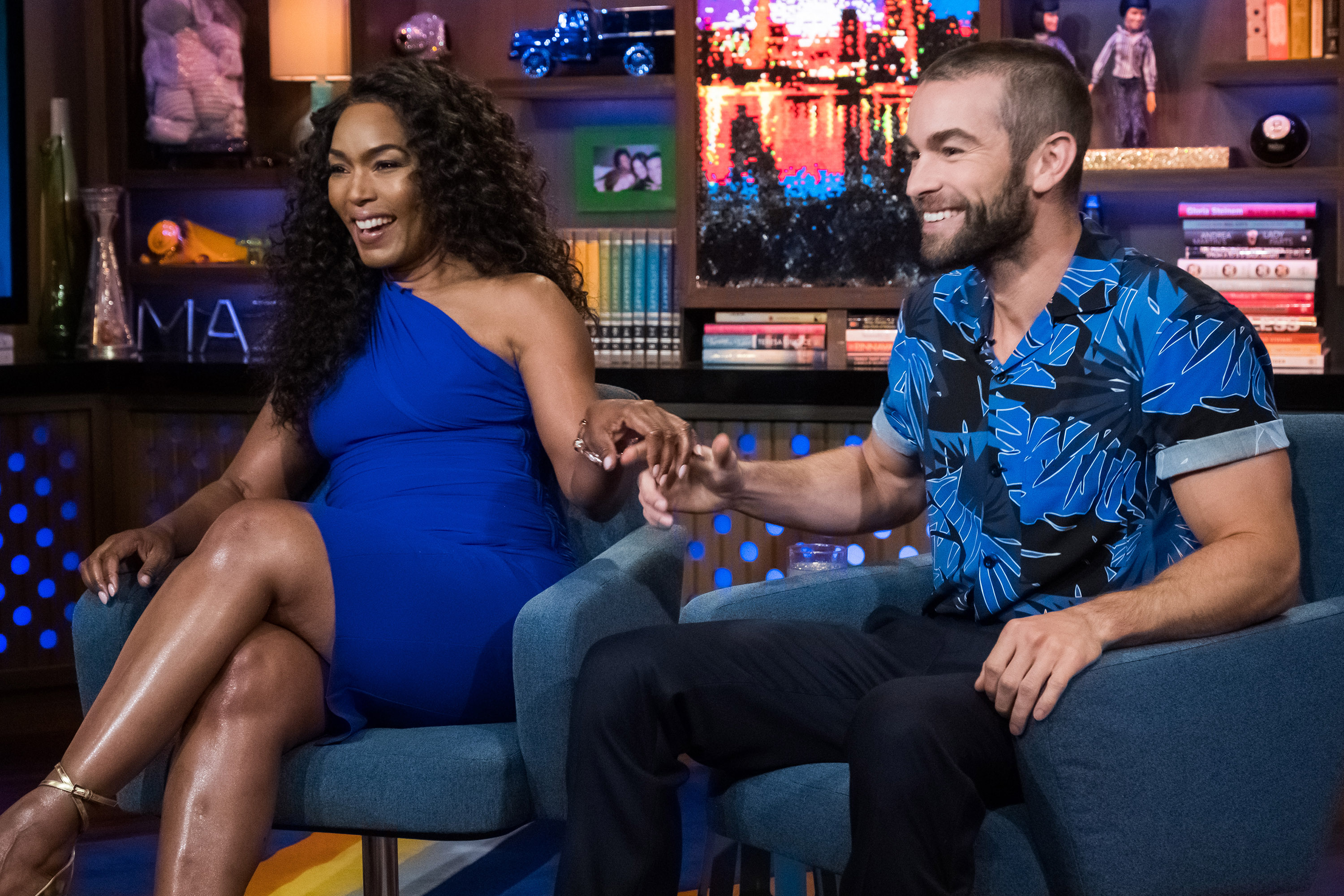 Episode Guide | Watch What Happens Live with Andy Cohen