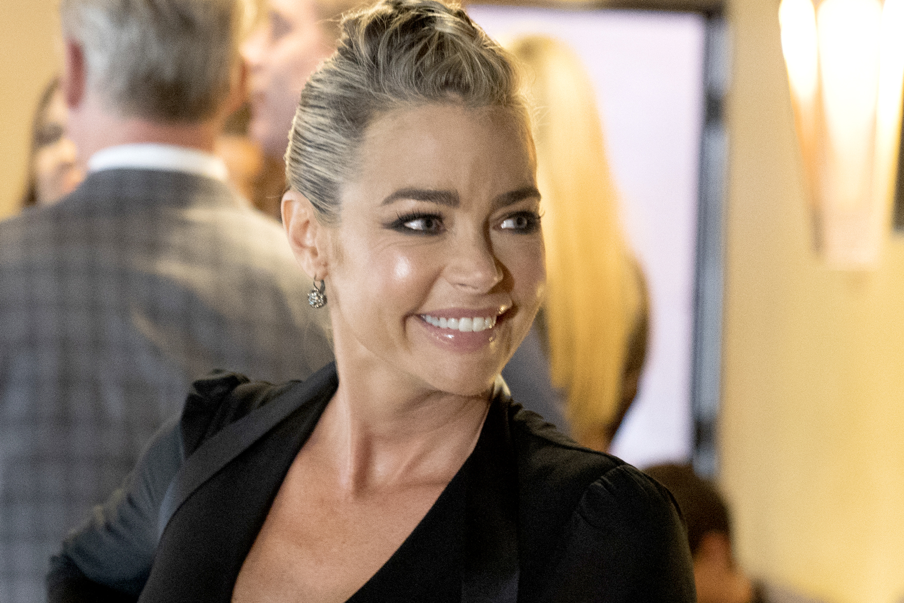 Denise Richards' Daughter Got Her Driver's Permit and Dorit Kemsley Is Here for It
