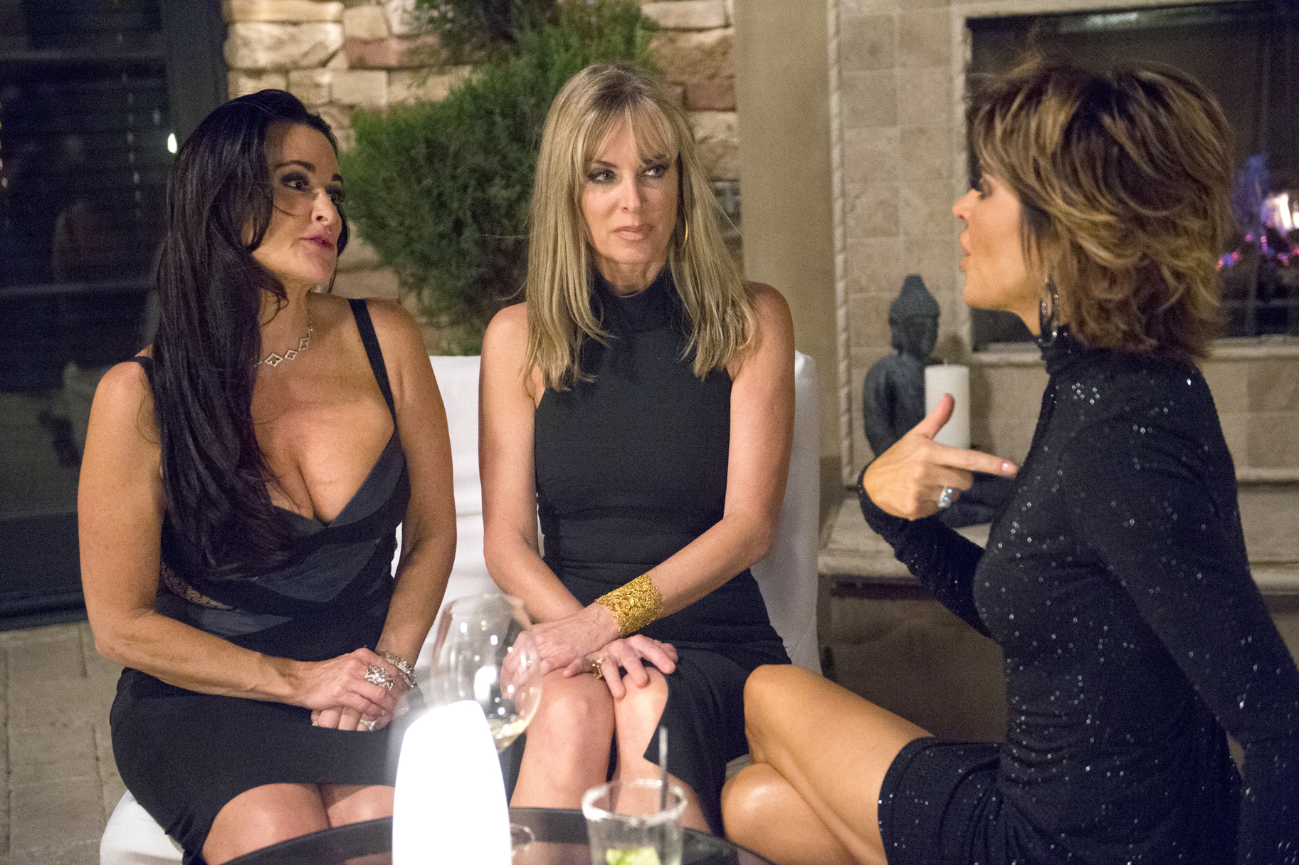 Would Eileen Davidson Ever Appear on Real Housewives Again?