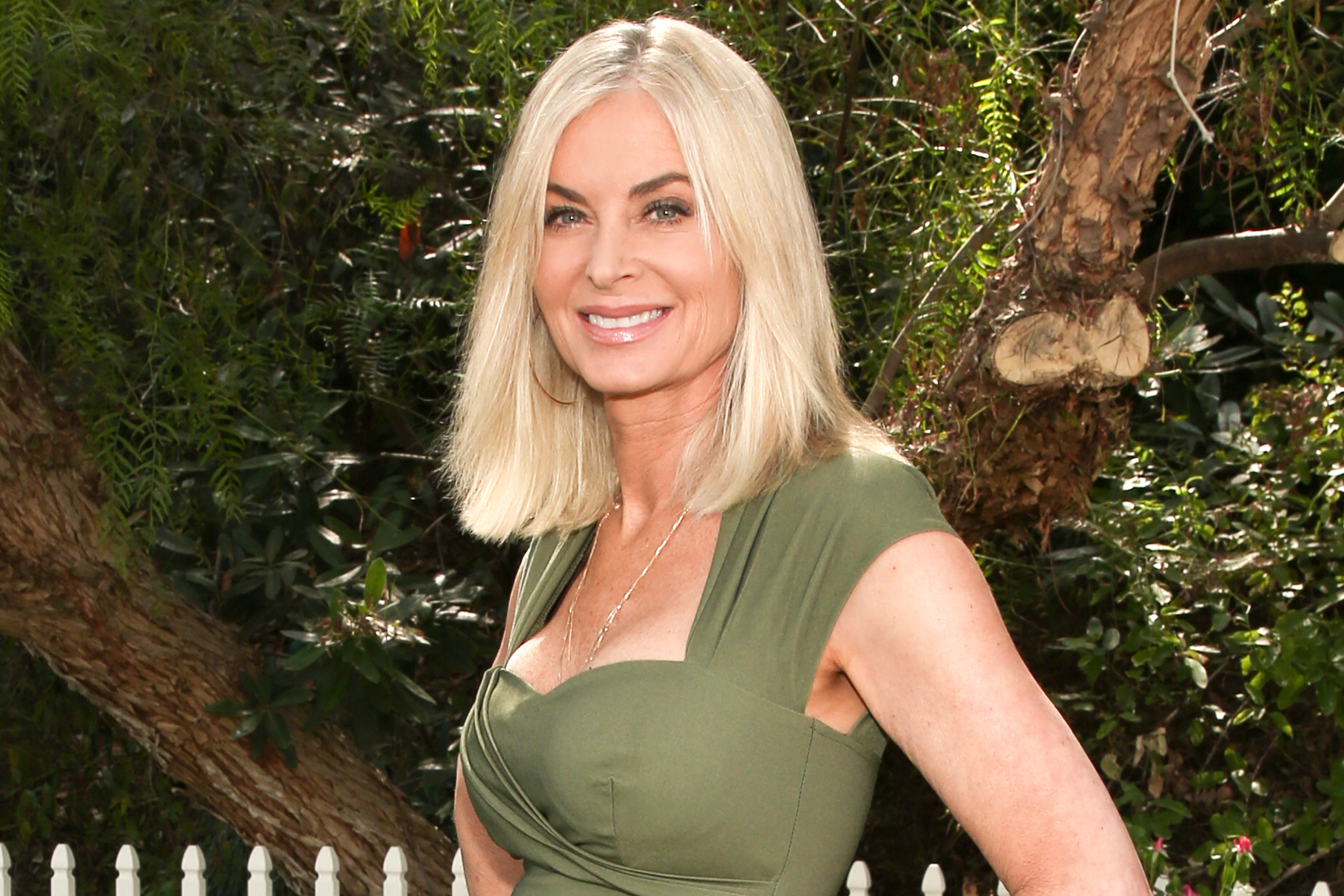 Eileen Davidson Has Something to Say About All the RHOBH Drama and It. Is. Sassy.
