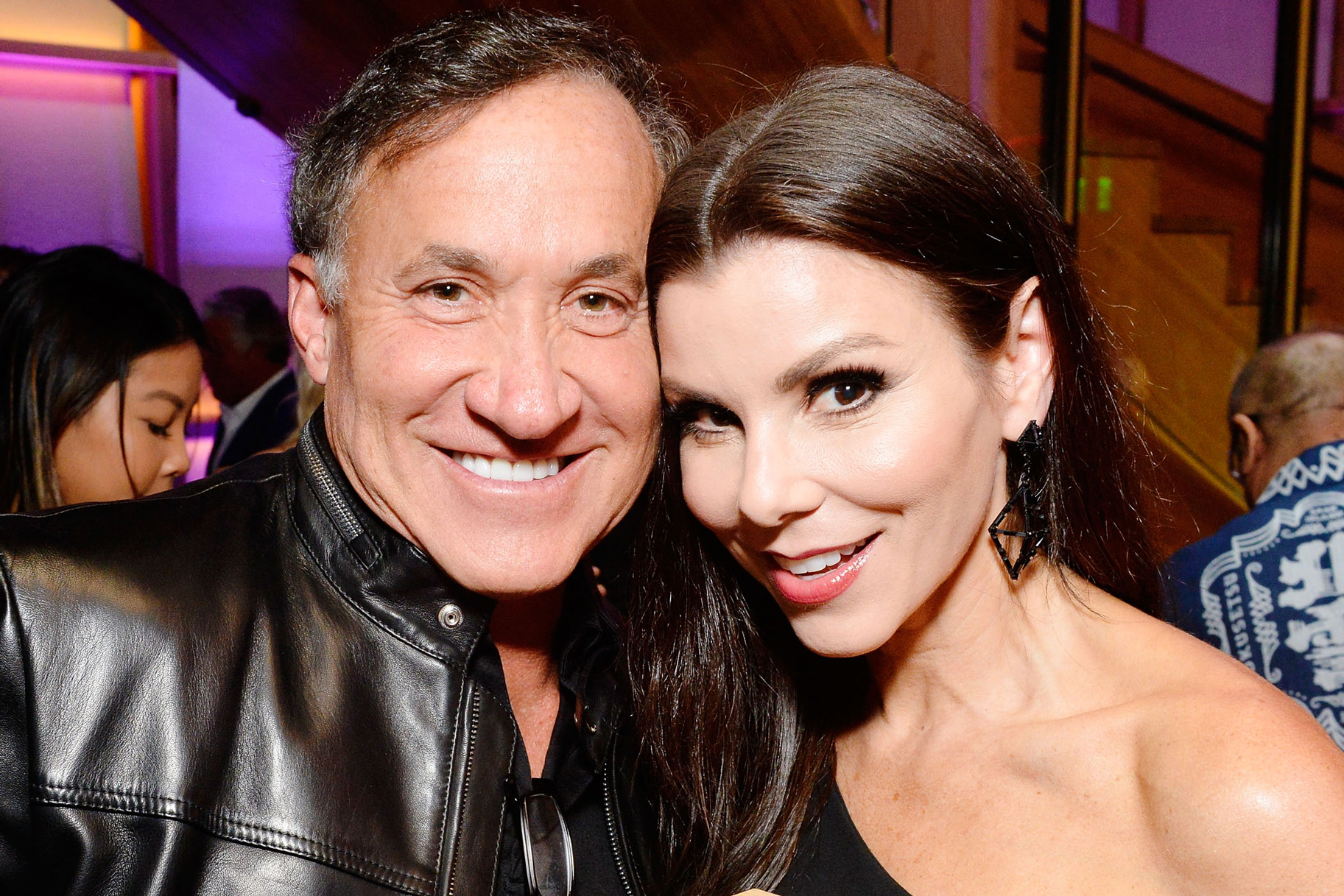 Heather Dubrow and Terry Dubrow Have a New Diet Book Coming out and, Whoa, It Involves Keto