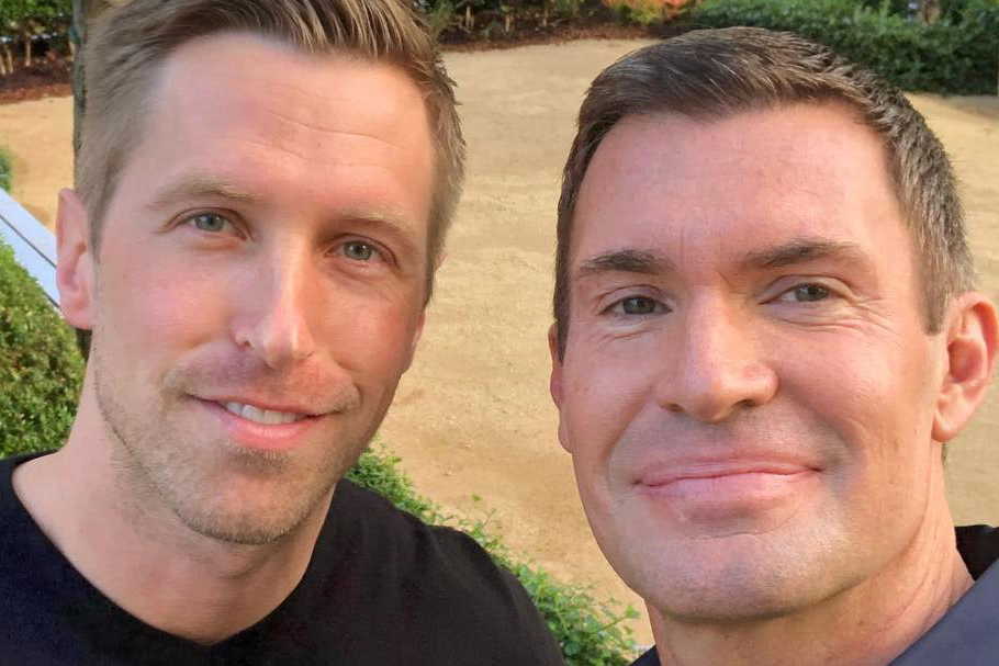 Gage Edward, Jeff Lewis