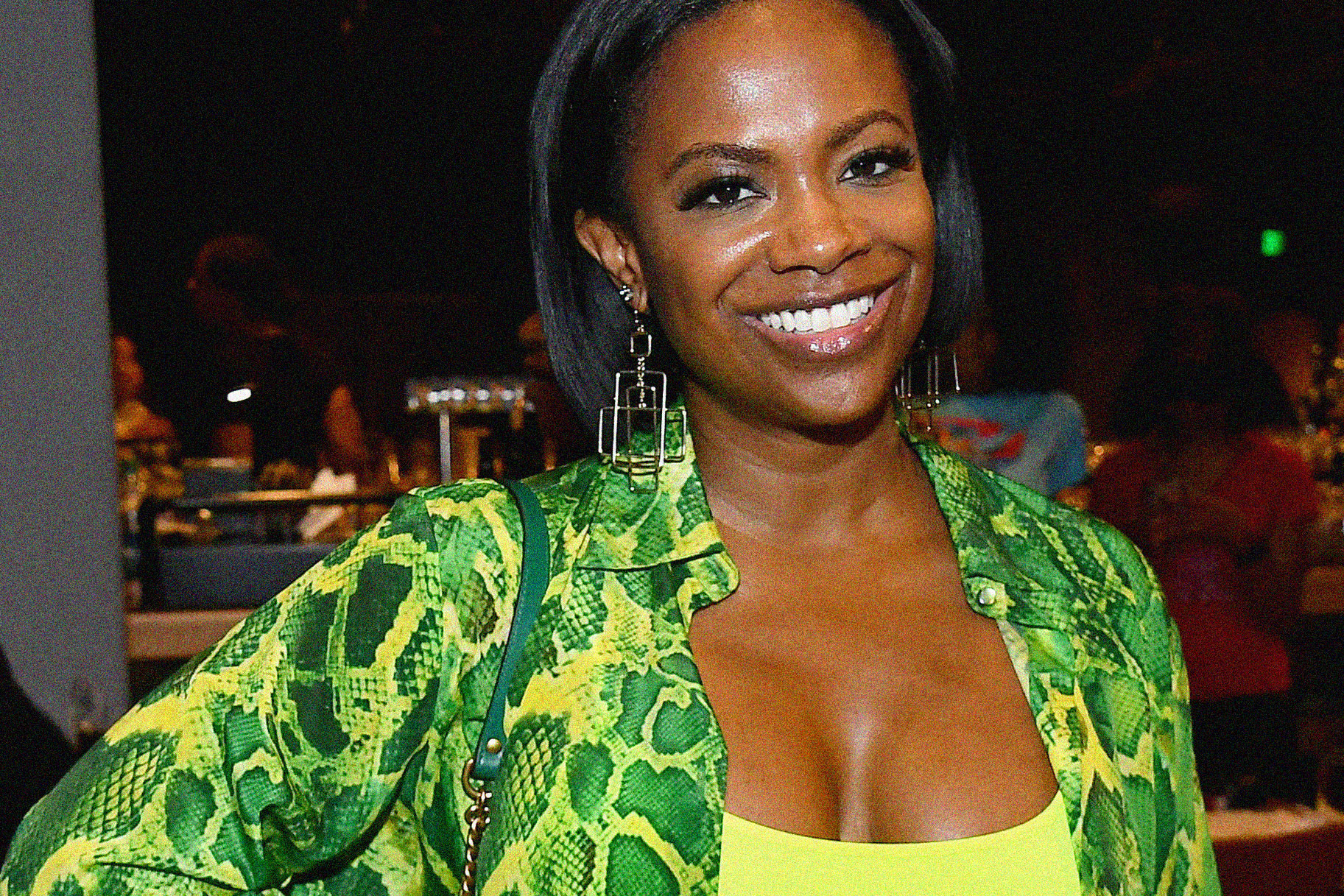 Kandi Burruss One Piece