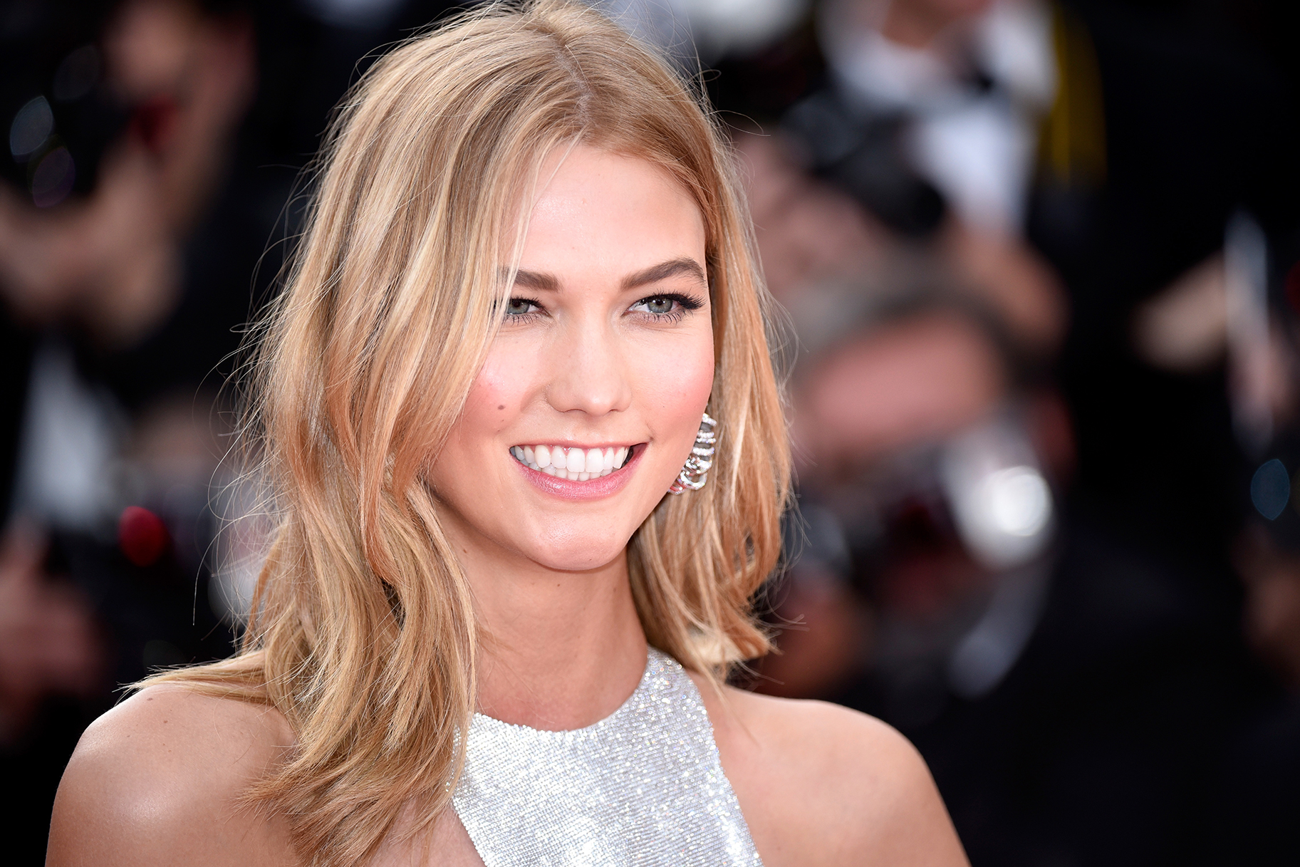 Karlie Kloss New Look