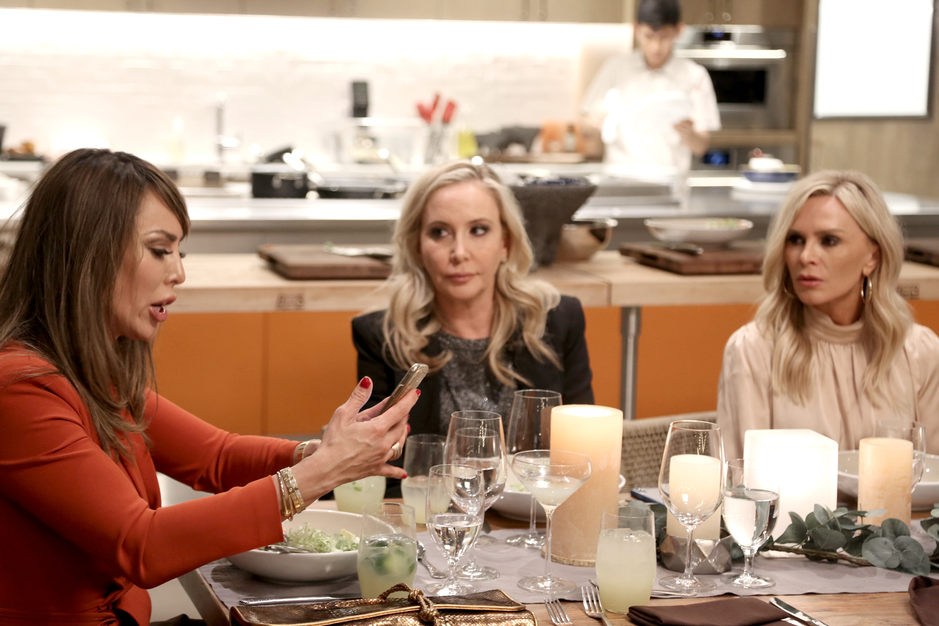Kelly Dodd, Shannon Storms Beador, Tamra Judge on The Real Housewives of Orange County Arizona Trip