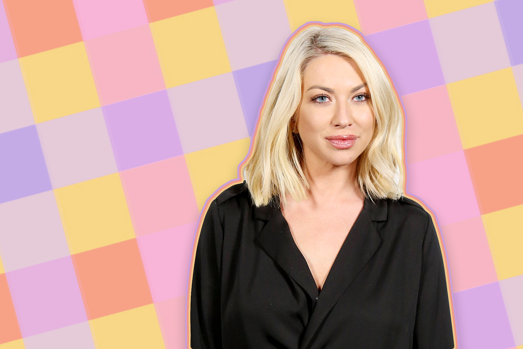 Lookbook Stassi Lash Lift Promote