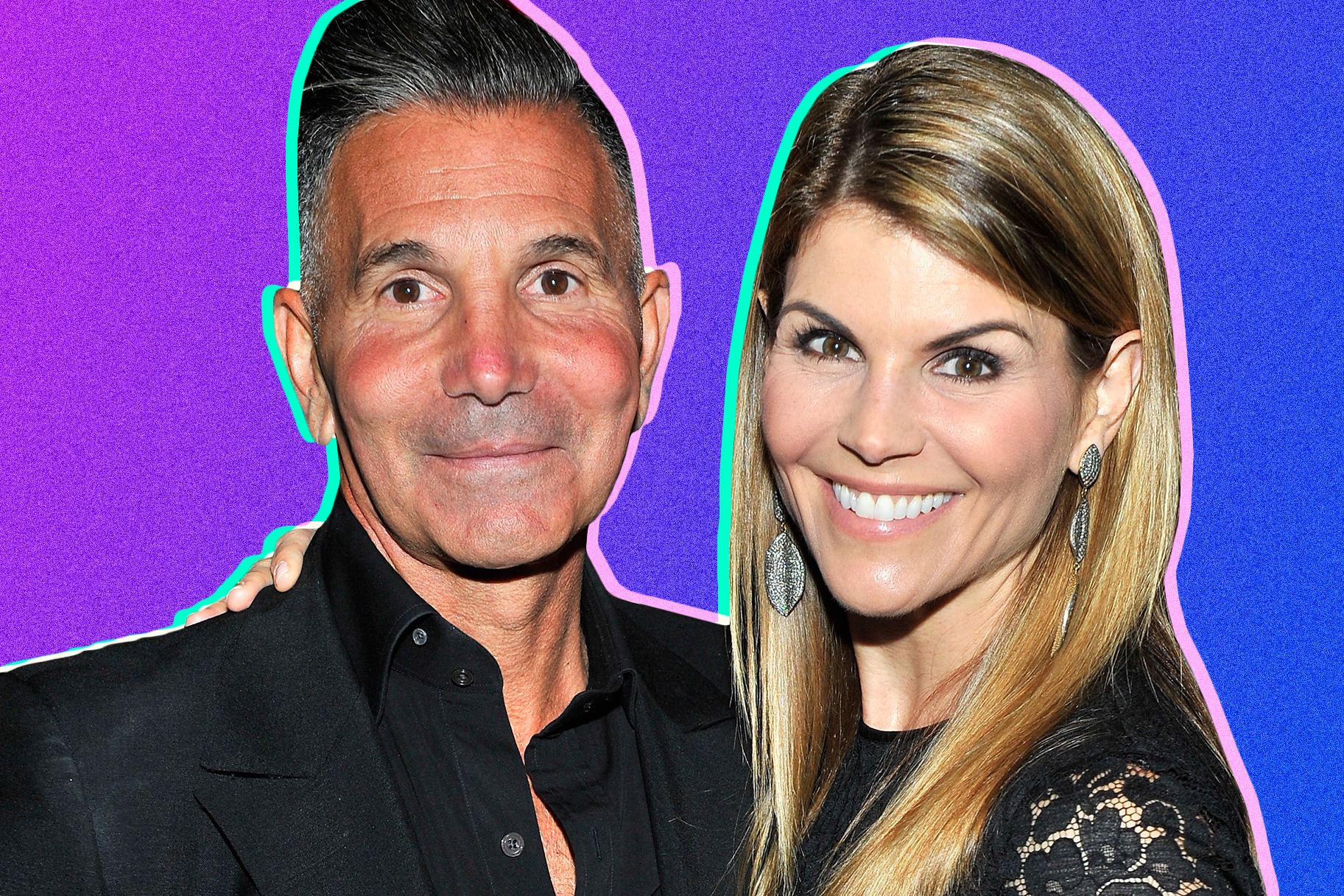 Massimo Giannulli and Lori Loughlin