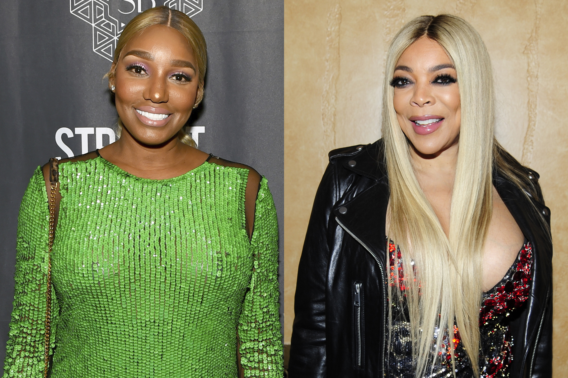 Nene Leakes Wendy Williams