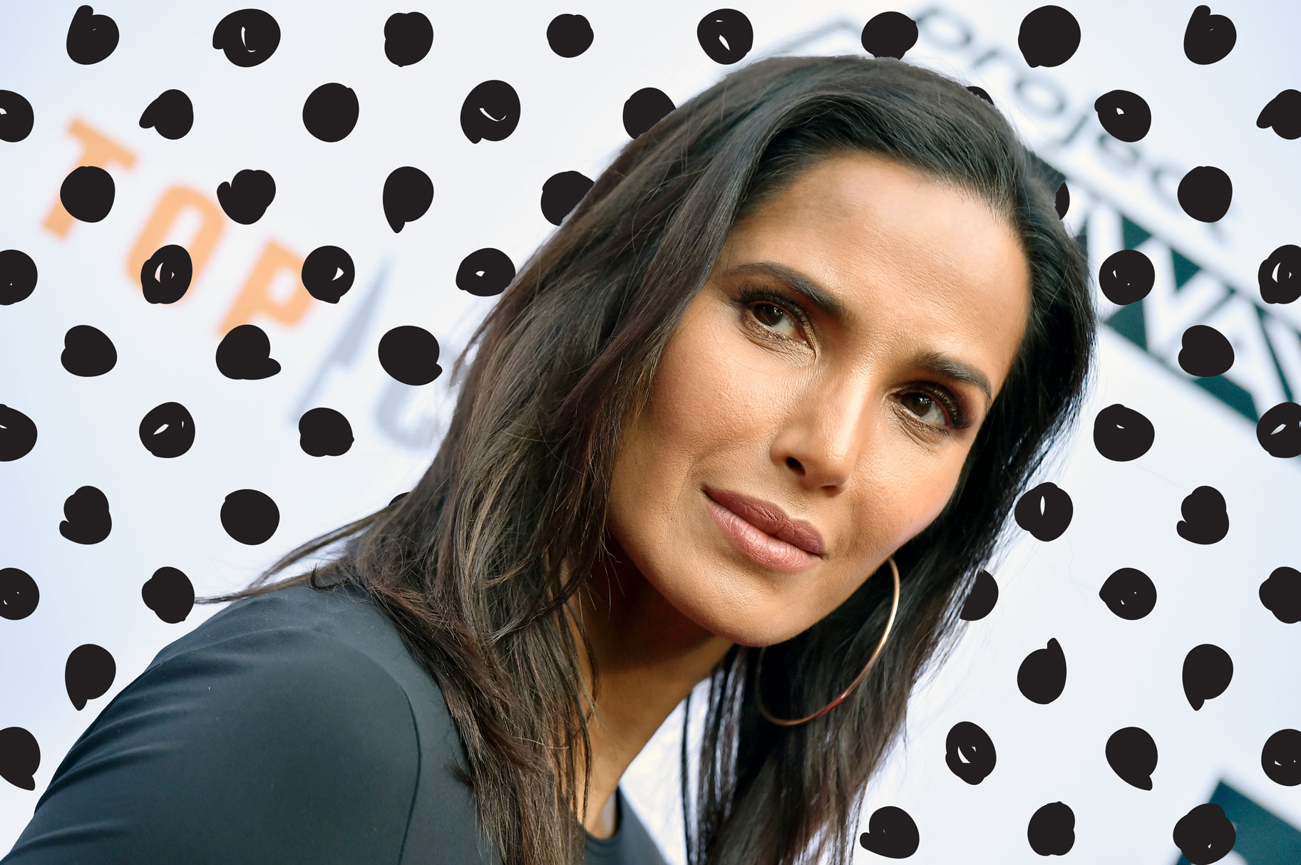 Padma Lakshmi Exact Weight