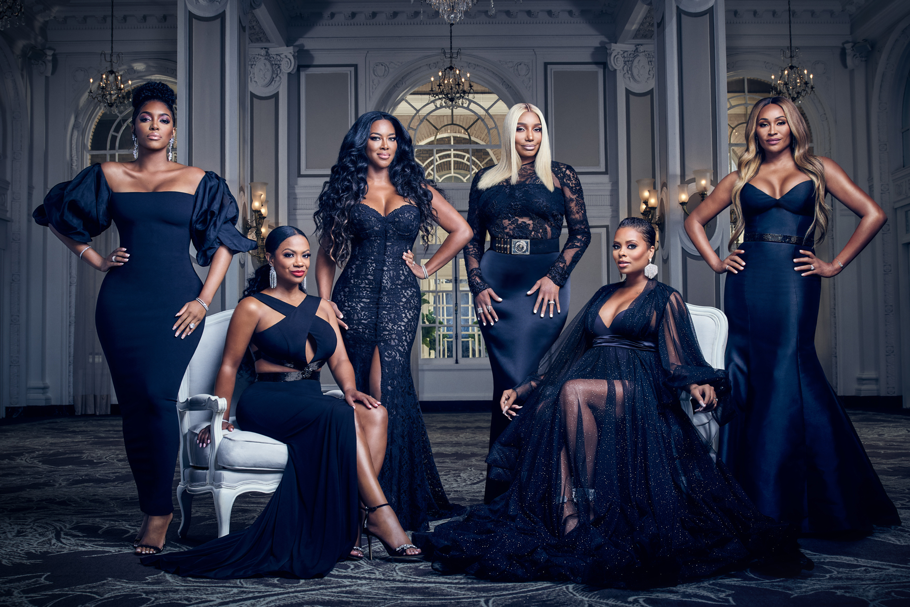 The Real Housewives of Atlanta Season 12 Cast