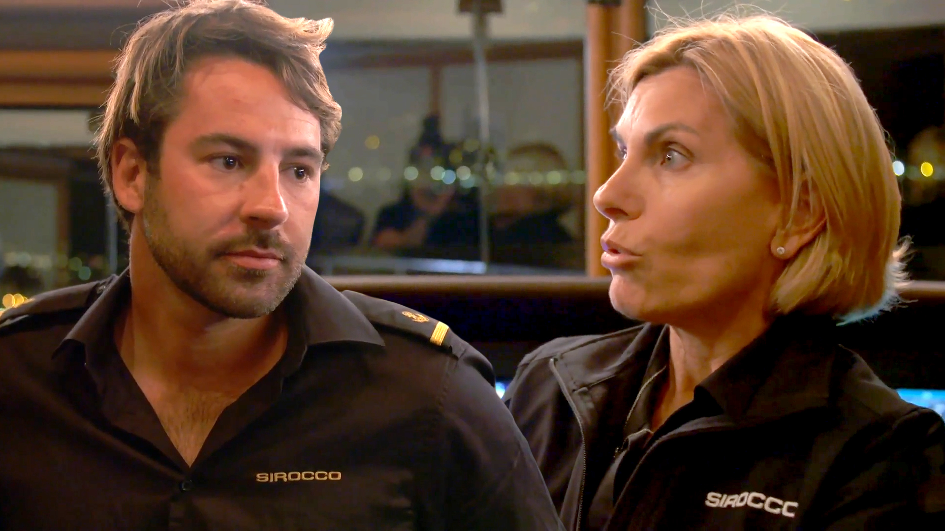 Below Deck Mediterranean | Bravo TV Official Site