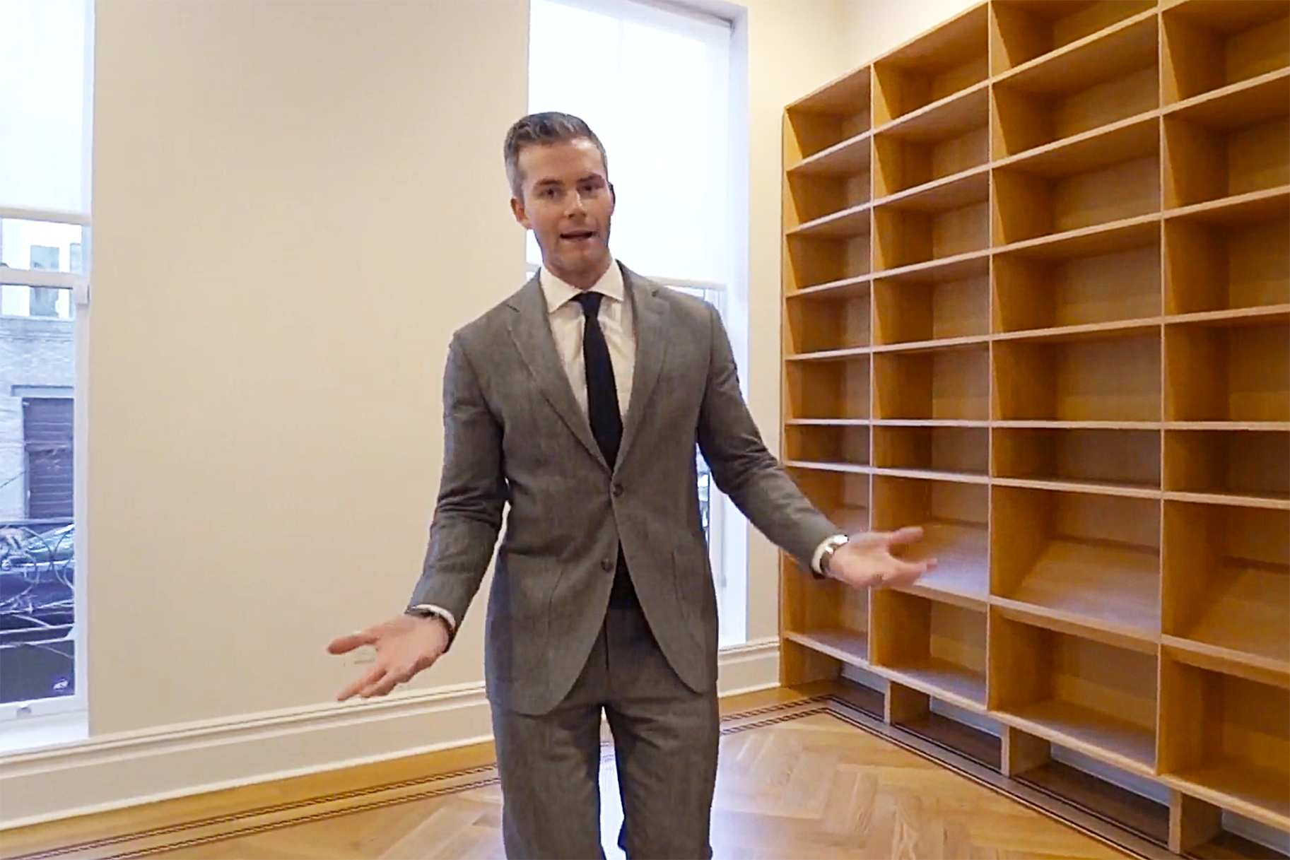 Ryan Serhant Apartment Renovation