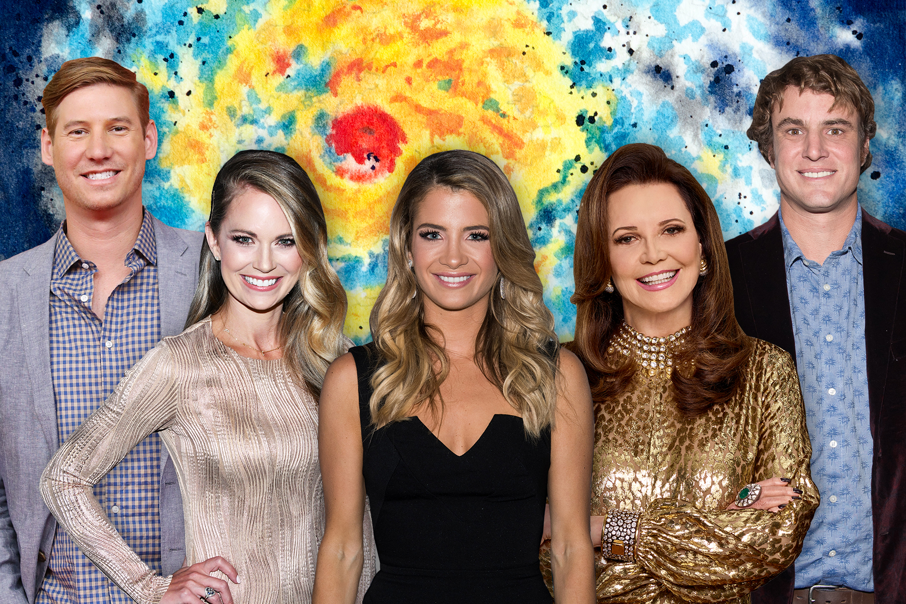 Southern Charm   Bravo TV Official Site