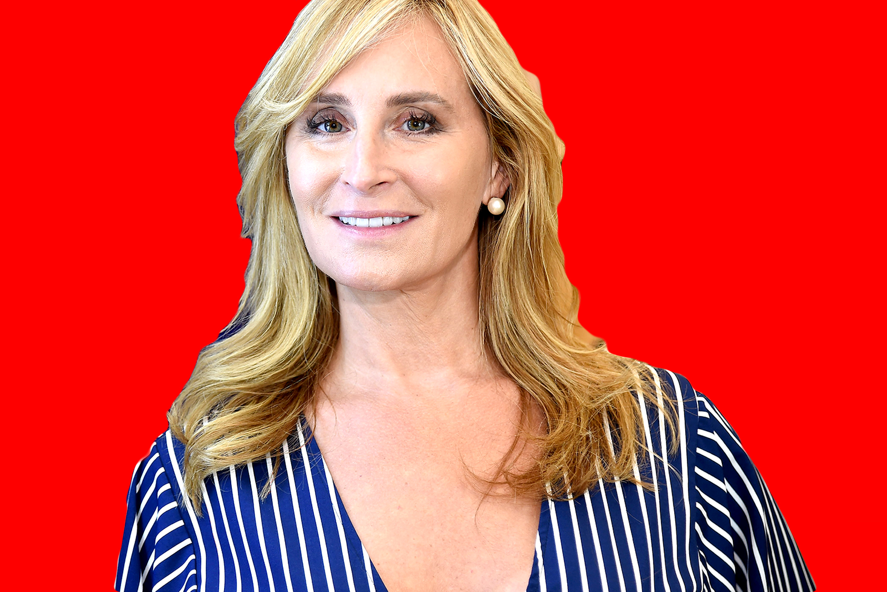 The Feast Sonja Morgan Promote