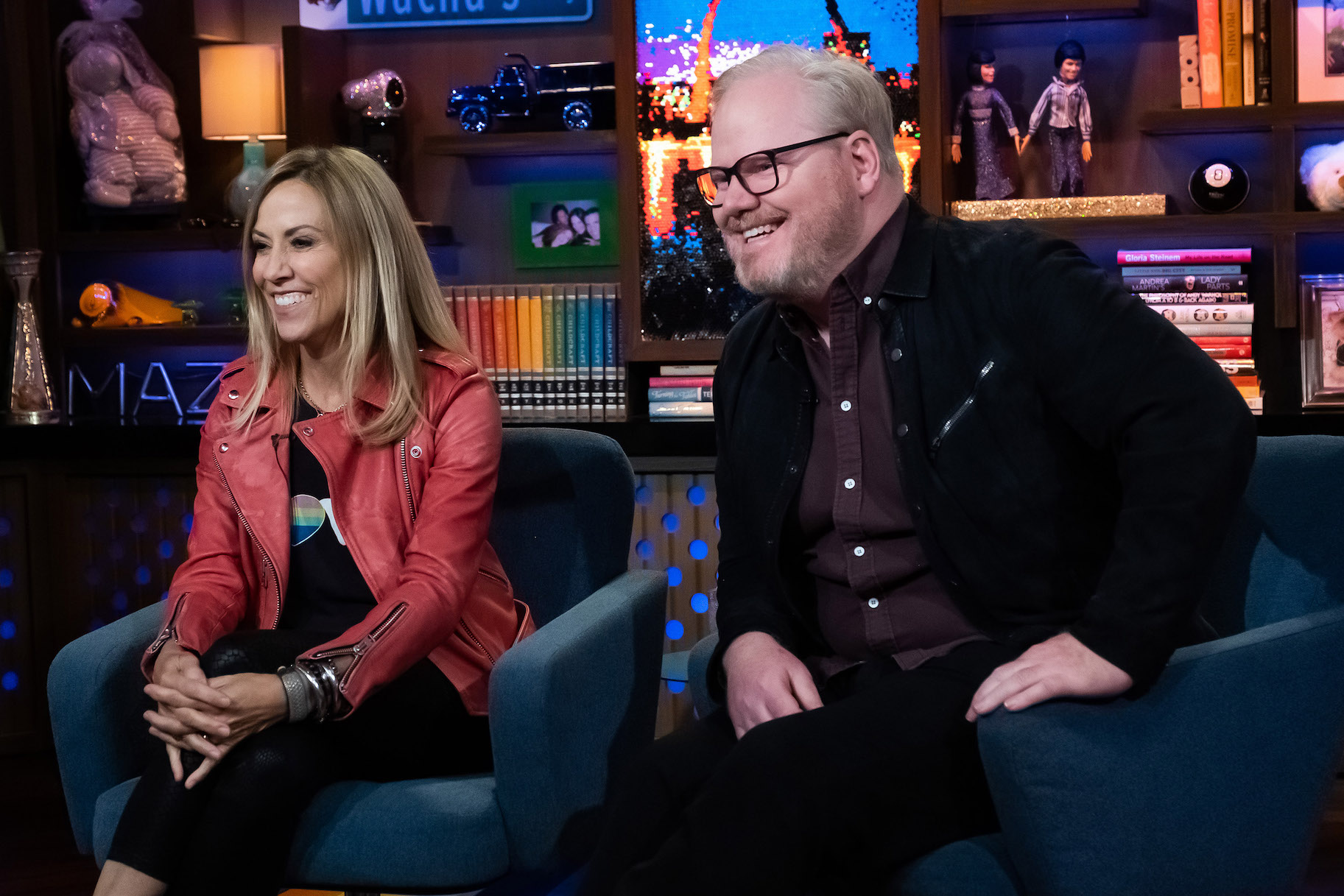 Watch What Happens Live Season 16 Episode Guide 16139