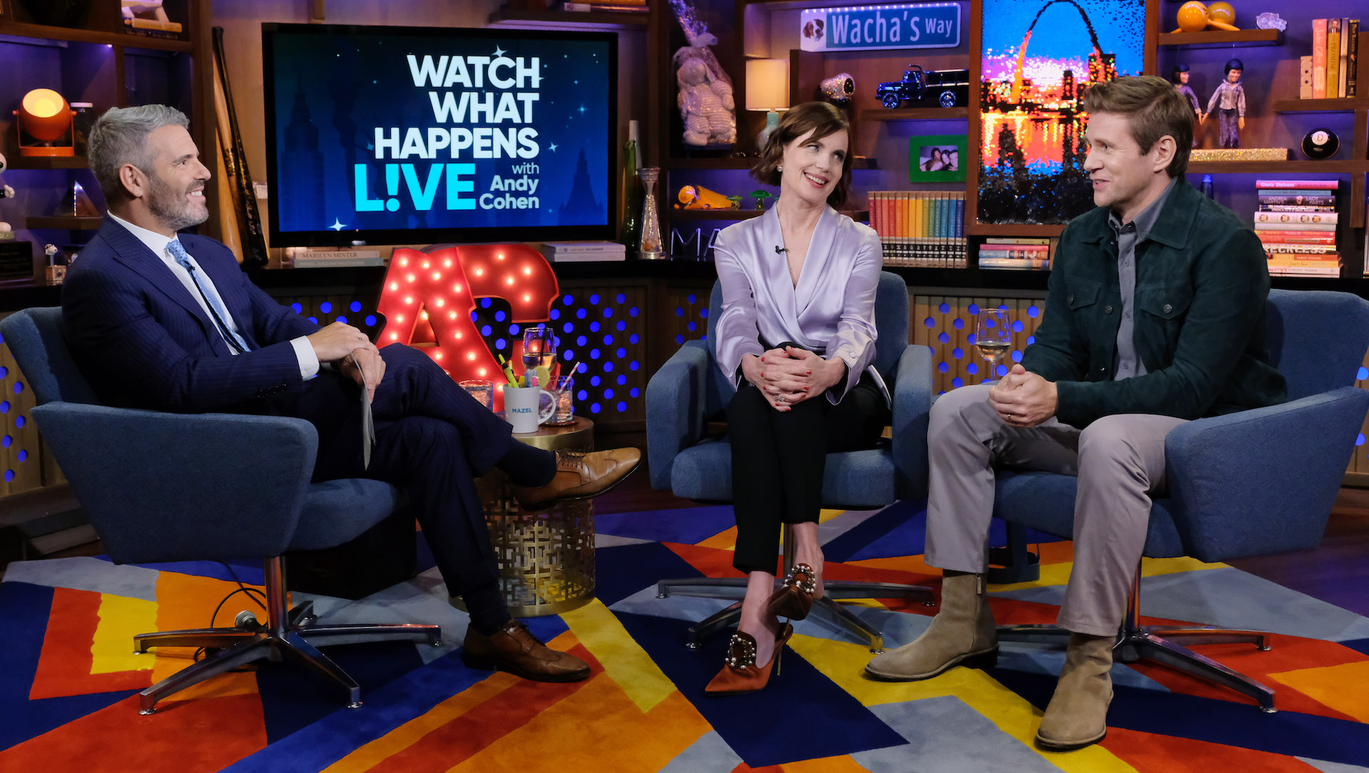 Watch What Happens Live Season 16 Promo 1 16145