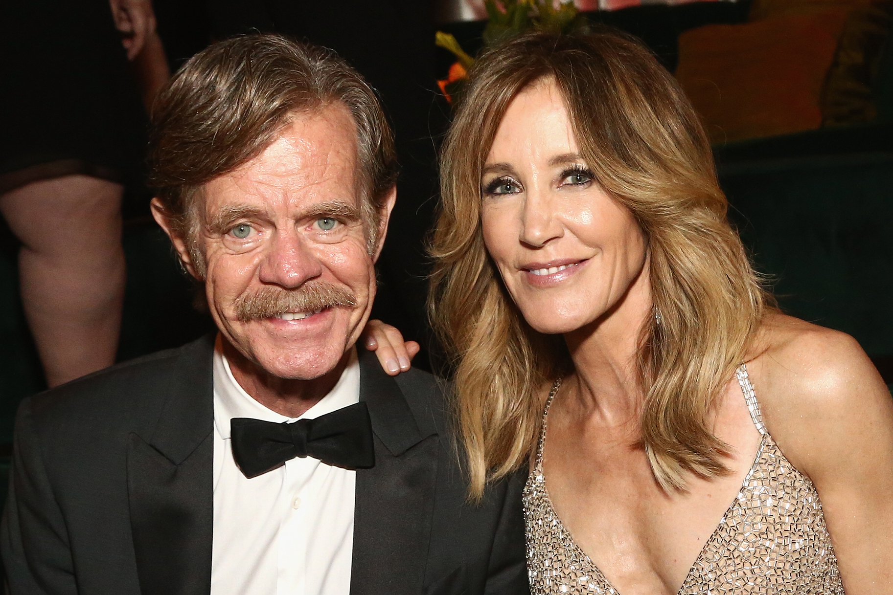 William H Macy Felicity Huffman Letter To Court