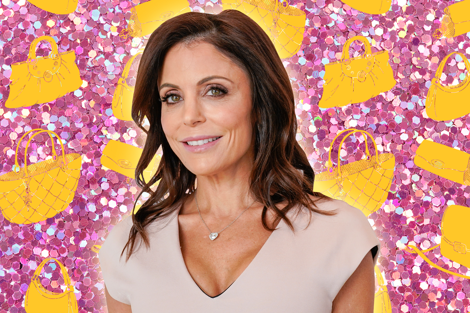 Bethenny Frankel Bag Collection