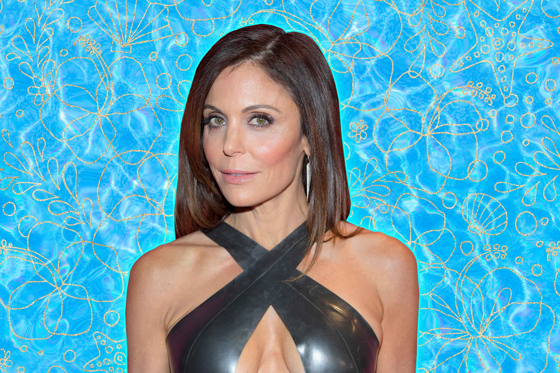Bethenny Frankel Hamptons Home