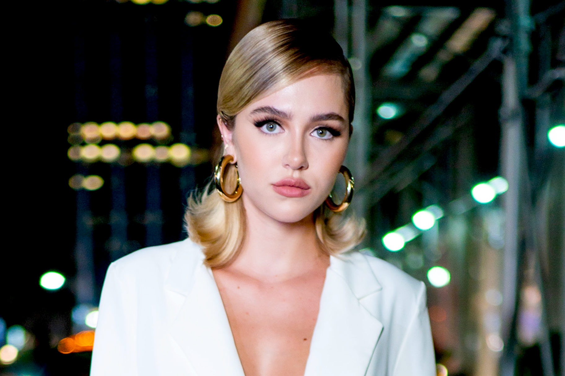 Delilah Belle Hamlin Blonde Hair