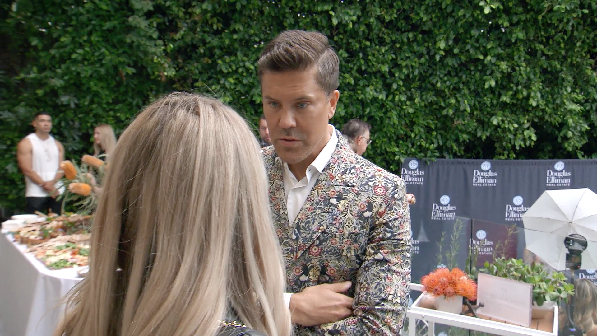 Fredrik Eklund Los Angeles Million Dollar Listing New York