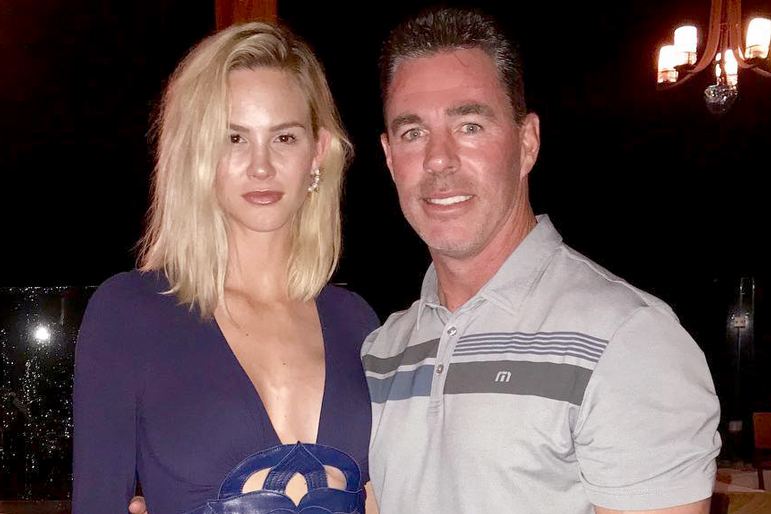 Jim Edmonds, Meghan King Edmonds Marriage